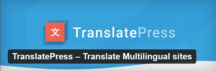 Translate press